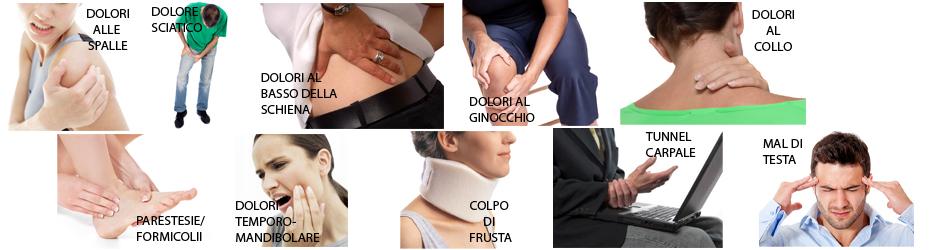 Chiropratico Genova
